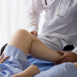 Curatare rani adanci